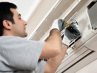 Lei determina manutenção de condicionadores de ar em prédios públicos e coletivos