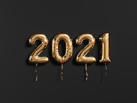 3 résolutions pour cette rentrée 2021 !