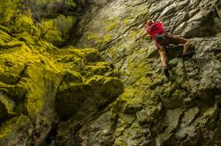 Squamish Climb Erica Sorensen Media