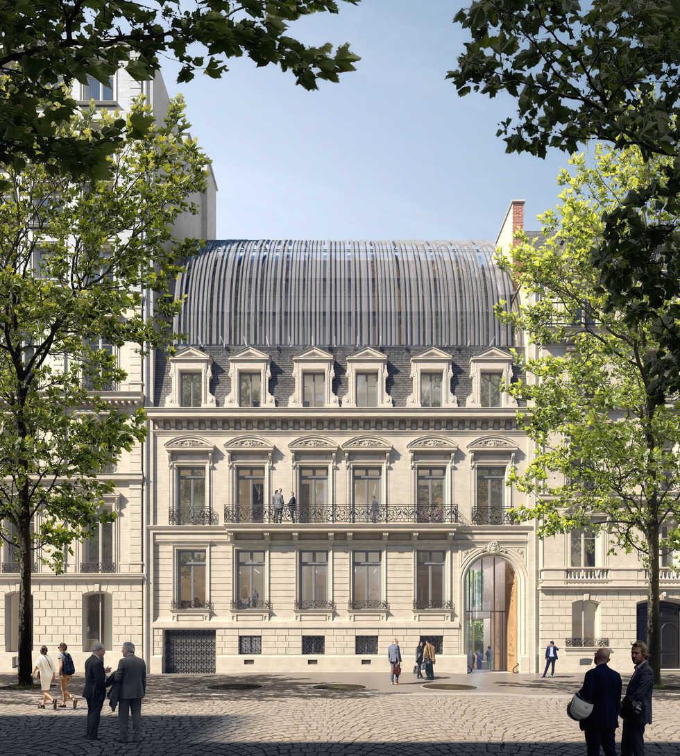 CALQ / PARIS / FRANCE
