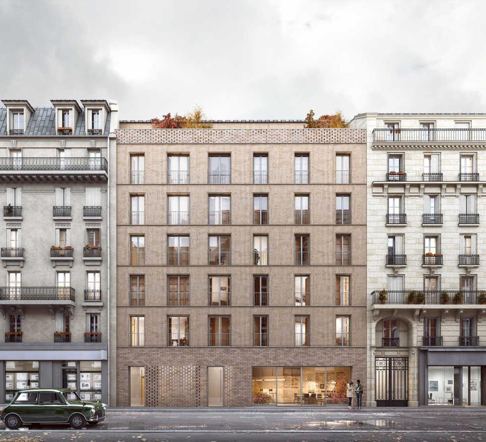 LEMOAL LEMOAL / PARIS / FRANCE