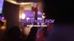 The Stephano Show