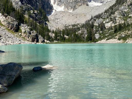 National Park News: August 2021