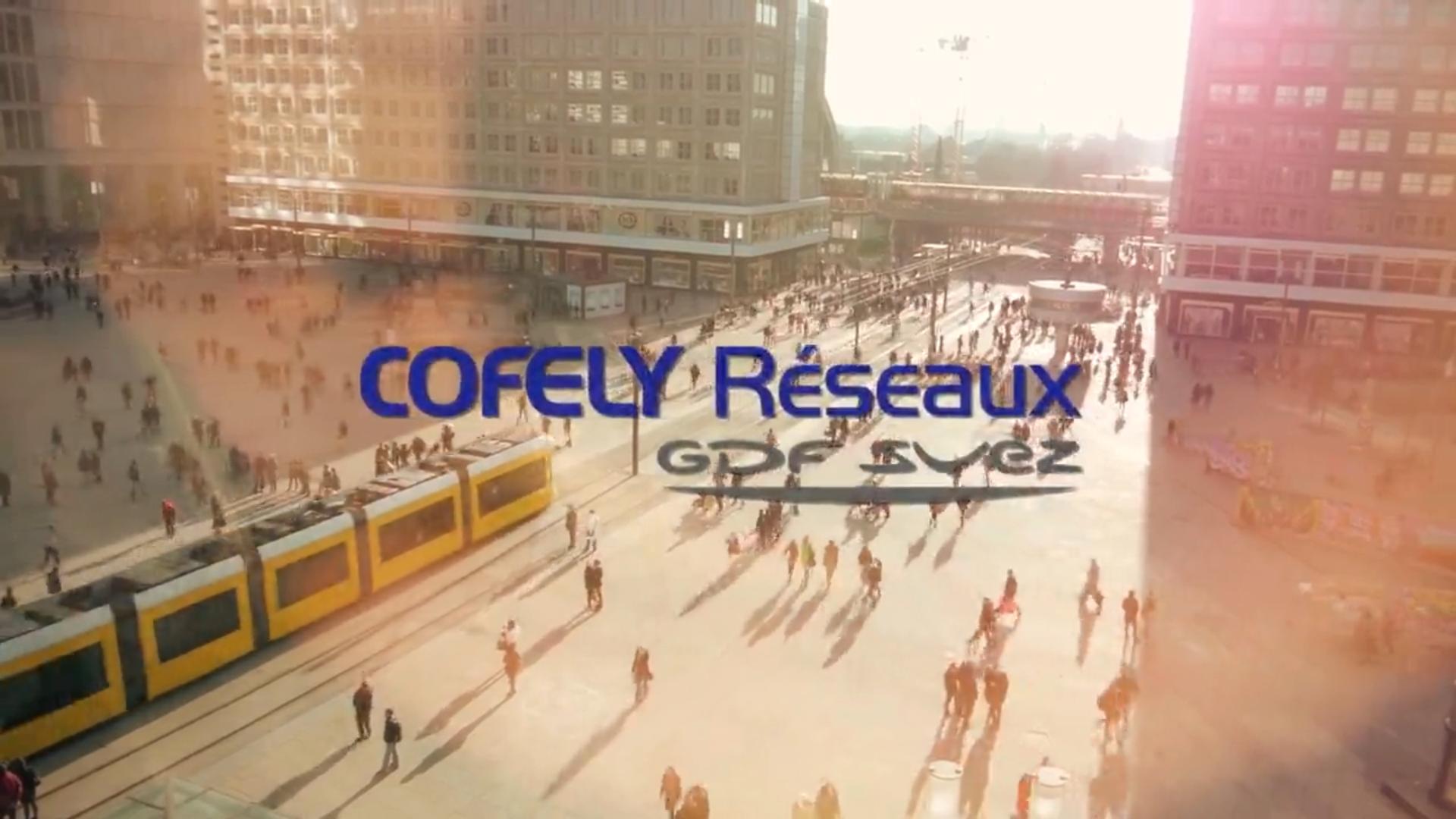 Cofely Réseaux - La Géothermie