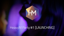 Heavym Launching Party 1