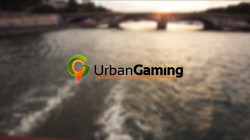 Urban Gaming - Croisière