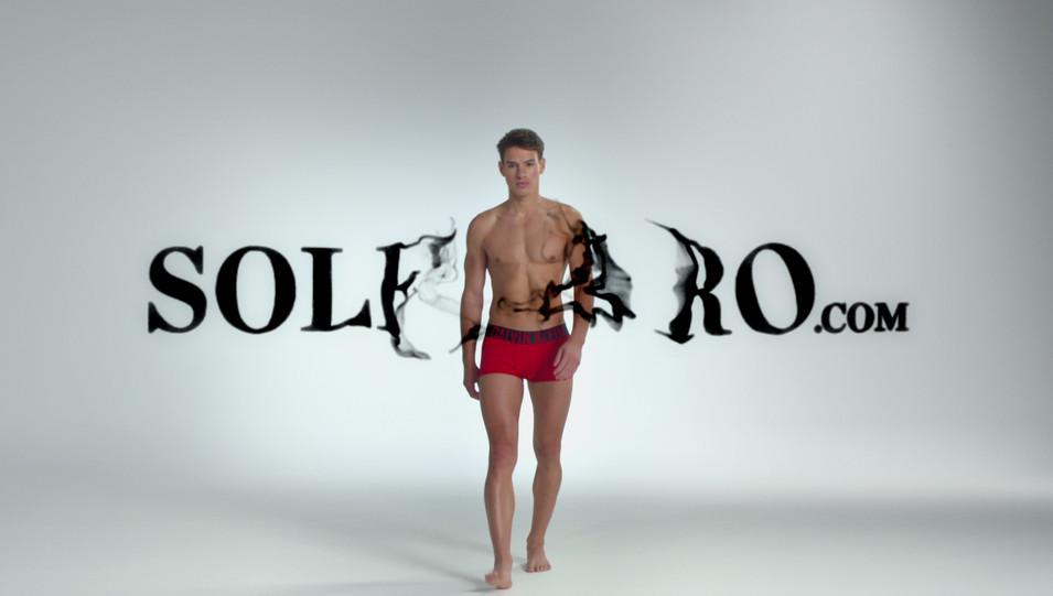 Solendro - Envie d'un boxer