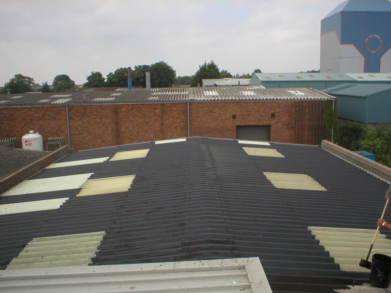 Roof Coating 7