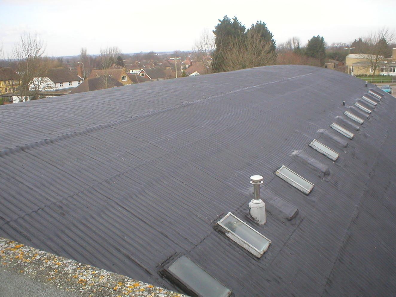 Roof Coating 13