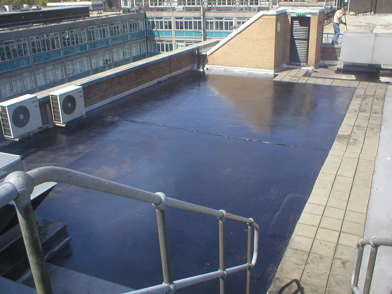 Roof Coating 4
