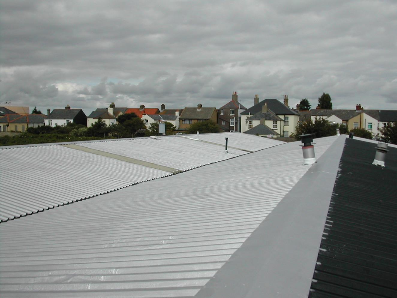Roof Coating 11