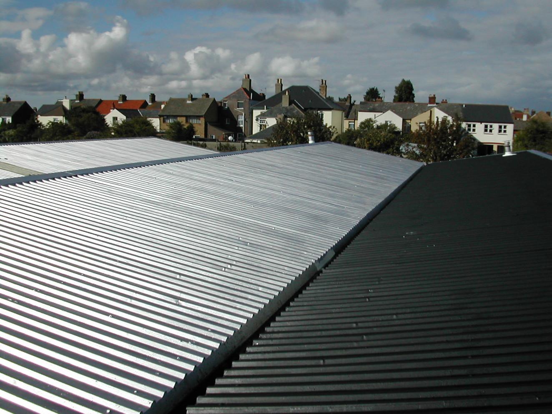 Roof Coating 10