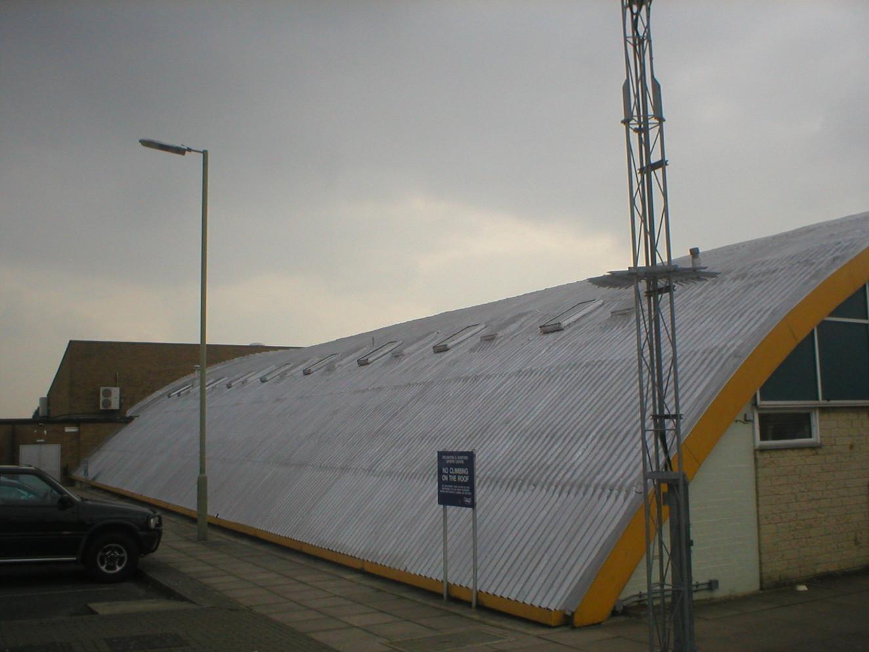Roof Coating 14
