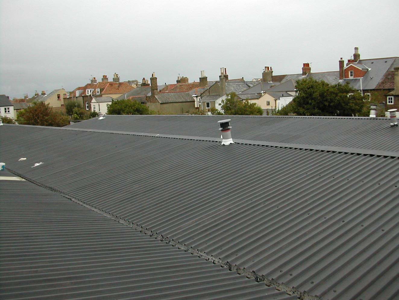 Roof Coating 9