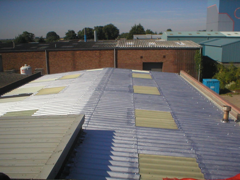 Roof Coating 8