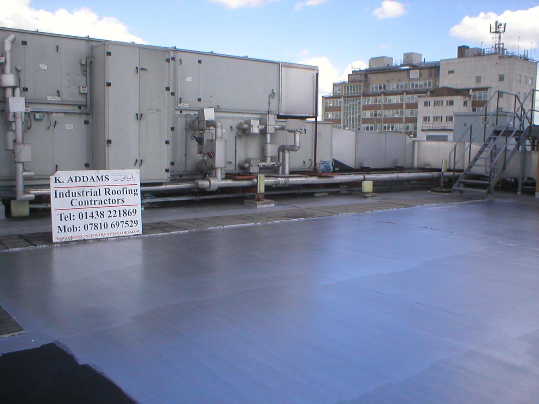 Roof Coating 5