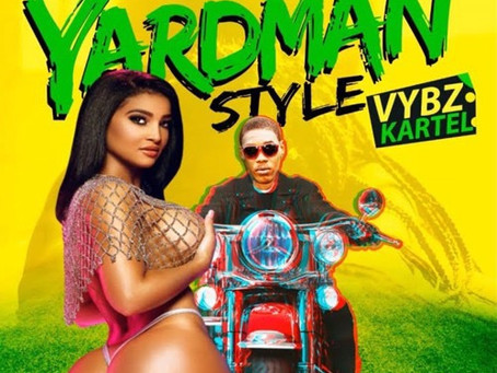 Vybz Kartel - Yard Man Style (Radio Version)