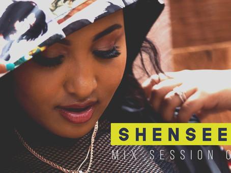 Shenseea (Dancehall Remix)