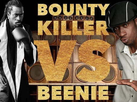 Bounty Killa Vs Beenie Man (Verzuz TV Battle)