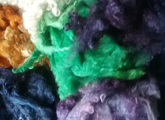 Fiber & Wool