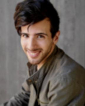 Daniele Buatti; music directo