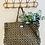 Thumbnail: LARGE Marnie Cotton Fabric Bag