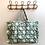 Thumbnail: LARGE Khloe Cotton Fabric Bag