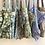 Thumbnail: LARGE Kiki Cotton Fabric Bag