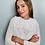 Thumbnail: Sasha Button Collar - Limited Edition