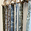 Thumbnail: REGULAR Length Holly Cotton Fabric Belt