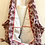 Thumbnail: SMALL Claire Cotton Fabric Bag