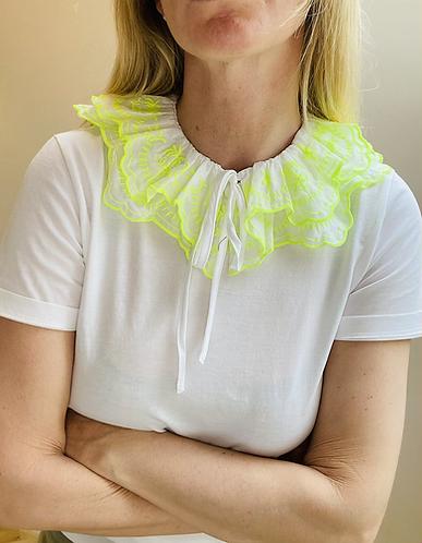 Riya Neon Collar - Limited Edition