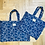 Thumbnail: SMALL Indie Cotton Fabric Bag