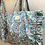 Thumbnail: SMALL Tilly Cotton Fabric Bag