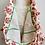 Thumbnail: SMALL Camellia Cotton Fabric Bag