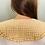 Thumbnail: Tilda Linen Collar - Limited Edition