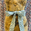 Thumbnail: REGULAR Length Aarya Cotton Fabric Belt