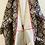 Thumbnail: SMALL Ebony Cotton Fabric Bag