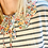 Thumbnail: Kate Scalloped Collar - Made with Liberty Fabric