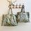 Thumbnail: SMALL Izzy Cotton Fabric Bag