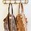 Thumbnail: LARGE Penny Cotton Fabric Bag
