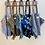 Thumbnail: LARGE Indie Cotton Fabric Bag