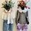 Thumbnail: Martha Linen Reversible Collar - Limited Edition
