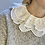 Thumbnail: Imogen Button Collar - Limited Edition