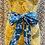 Thumbnail: REGULAR Length Indie Cotton Fabric Belt