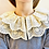 Thumbnail: Mini Audrey Button Collar       5-7/8-10y - Limited Edition