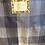 Thumbnail: LARGE Charlotte Denim Cotton Fabric Bag
