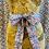 Thumbnail: LONG Length Billie Cotton Fabric Belt
