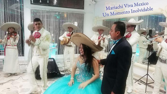 Mariachis en Santuario Antioquia