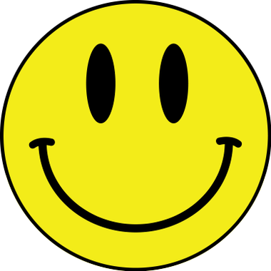 Yellow Smiley Face.png